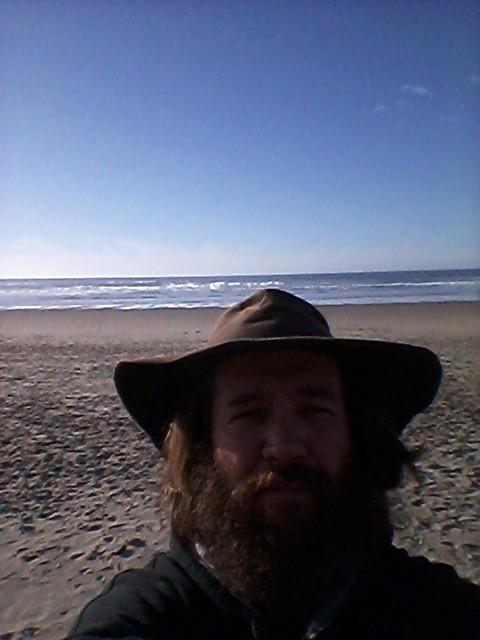 First trip to oregon coast
