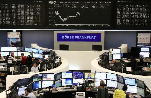 Wall Street est attendue dans le désordre au gré des résultats