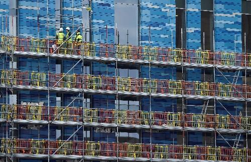 UK construction firms report smaller orderbooks - Bibby Financial