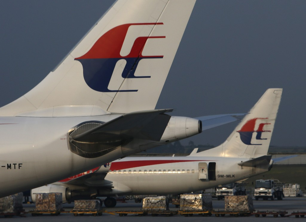 Firm plans $2.5 billion capital boost in Malaysia Airlines takeover bid - report