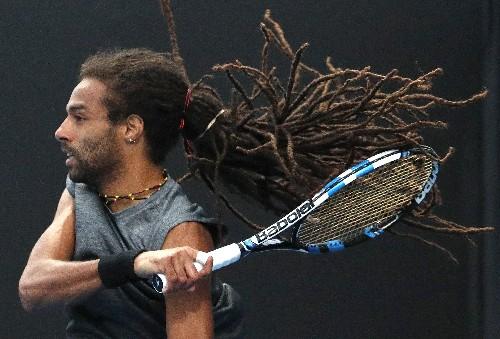 ATP roundup: Qualifier stuns top-seeded Zverev in Stuttgart