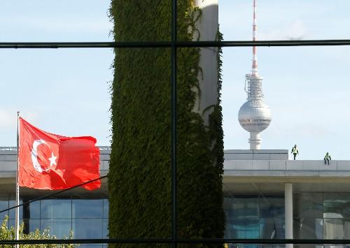 EU beschließt Sanktionen gegen Türkei wegen Bohrungen vor Zypern