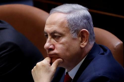 Netanyahu weighing Likud leadership election: party spokesman