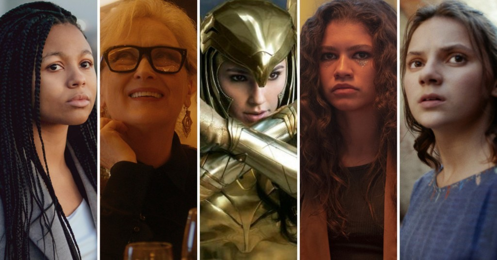 100+ Shows & Movies to Stream in December