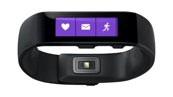 How important is cross-platform support to the Microsoft Band?