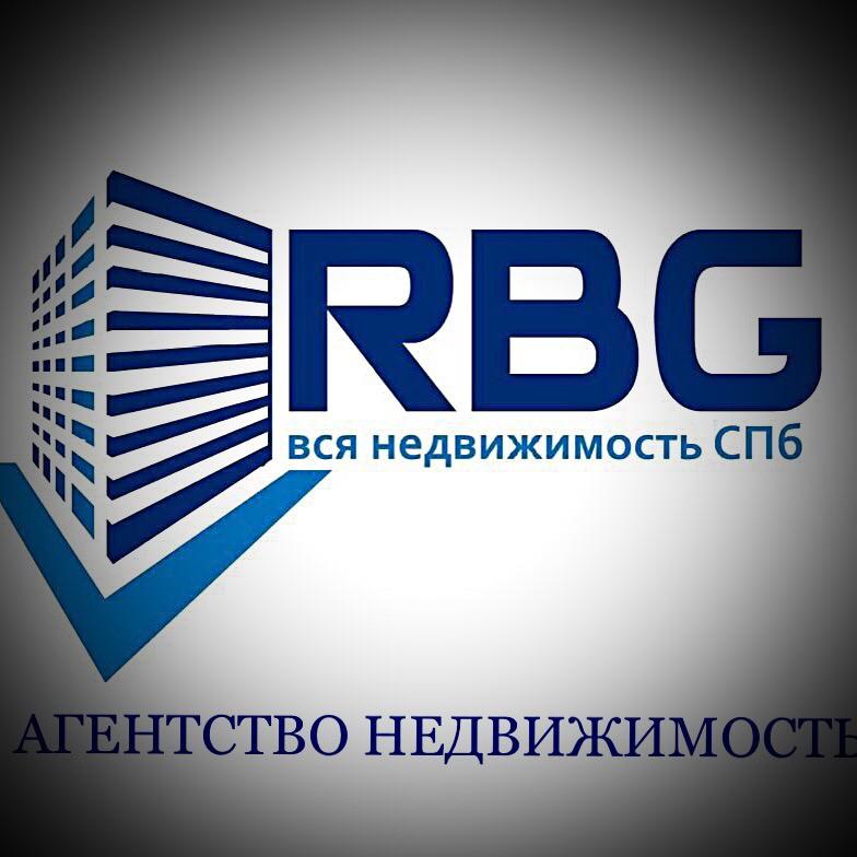 RBG Недвижимость  - Magazine cover