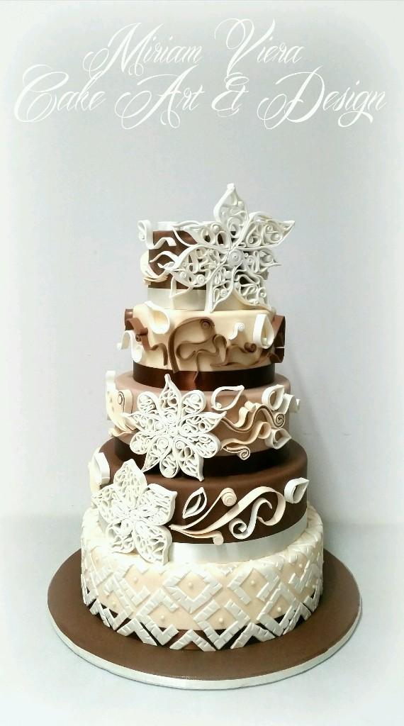 Cake Art and Design - Magazine cover