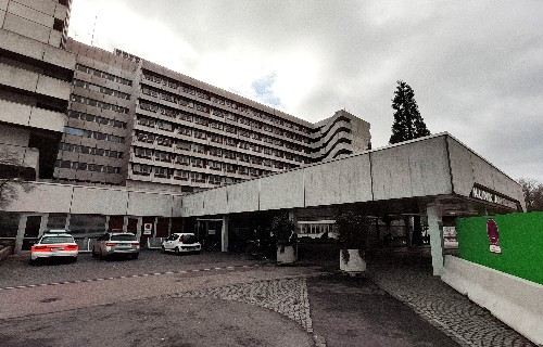 New coronavirus cases in Germany, one man in critical condition