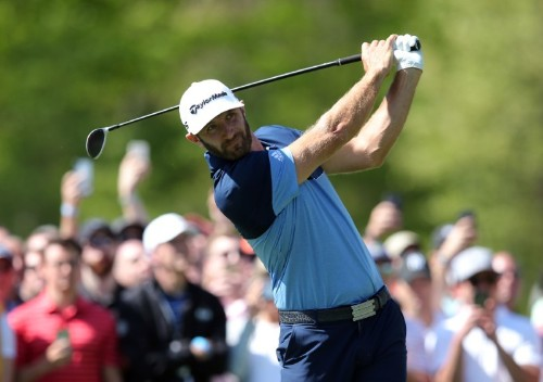 Chasing pack not ready to concede to Koepka yet with wind a factor