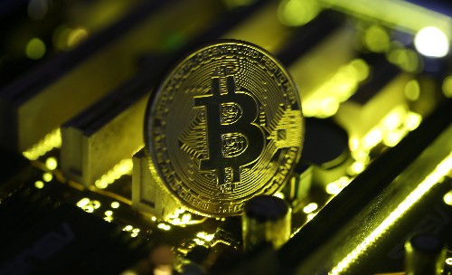 SNB's Jordan sees crypto currencies as more of investment than currency