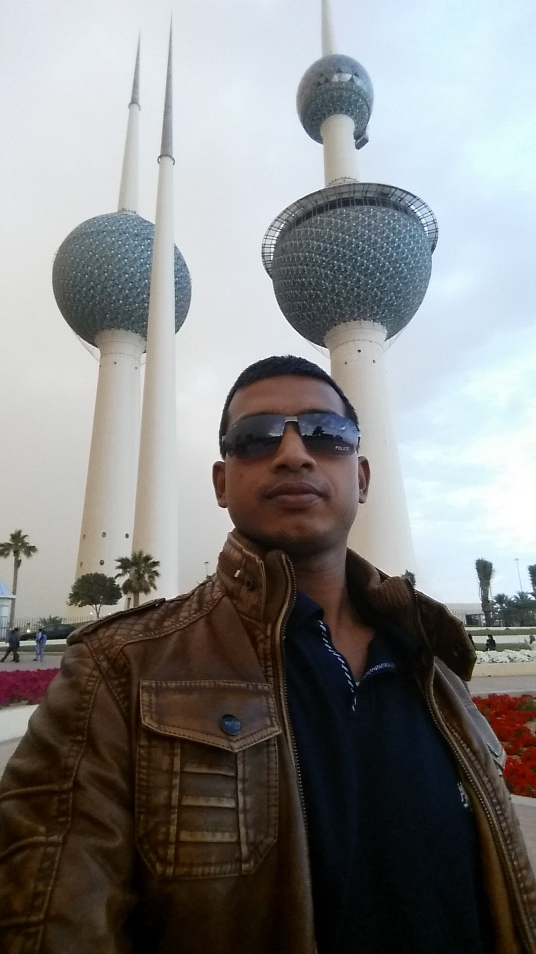 today visit Kuwait