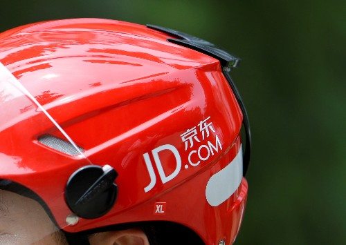 JD.com may list logistics unit in future but no plan currently: executive