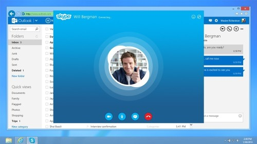 Microsoft will close its Skype office in London