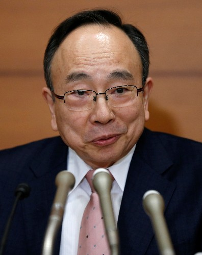 BOJ to heed market impact when adjusting interest rates: deputy governor