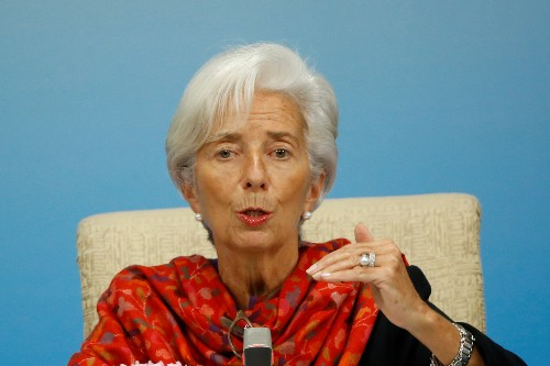 IMF to resume Sri Lanka's loan discussion in February - Lagarde