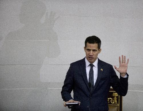AP Exclusive: Anti-Maduro coalition grew from secret talks