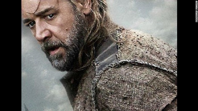 Costello: Is 'Noah' film sacred enough?