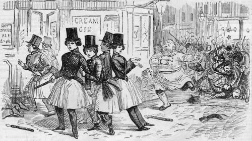The 19th Amendment: A Century Of Women's Suffrage
