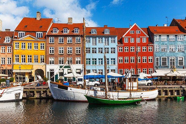 Smart Cities: Scandinavia 2014 Reading List - Magazine cover