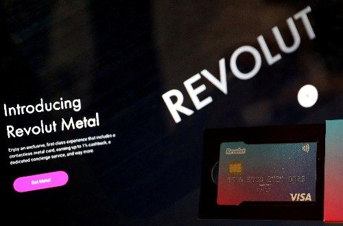 Revolut plans to raise $500 million next year to fund global expansion