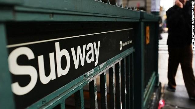 Officials: No indications of U.S. subway plot
