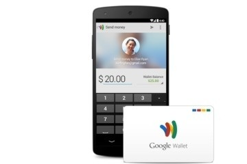 Forget Mobile Payments, Visa And American Express: Here Comes The Google Wallet Card