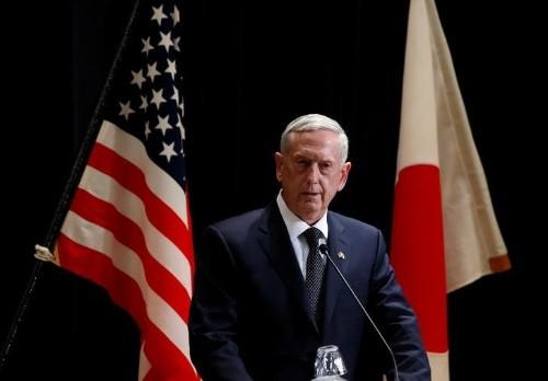 """وزير الدفاع الأمريكي: حلف الأطلسي هو """"حجر الأساس"""" في العلاقات مع أوروبا"""