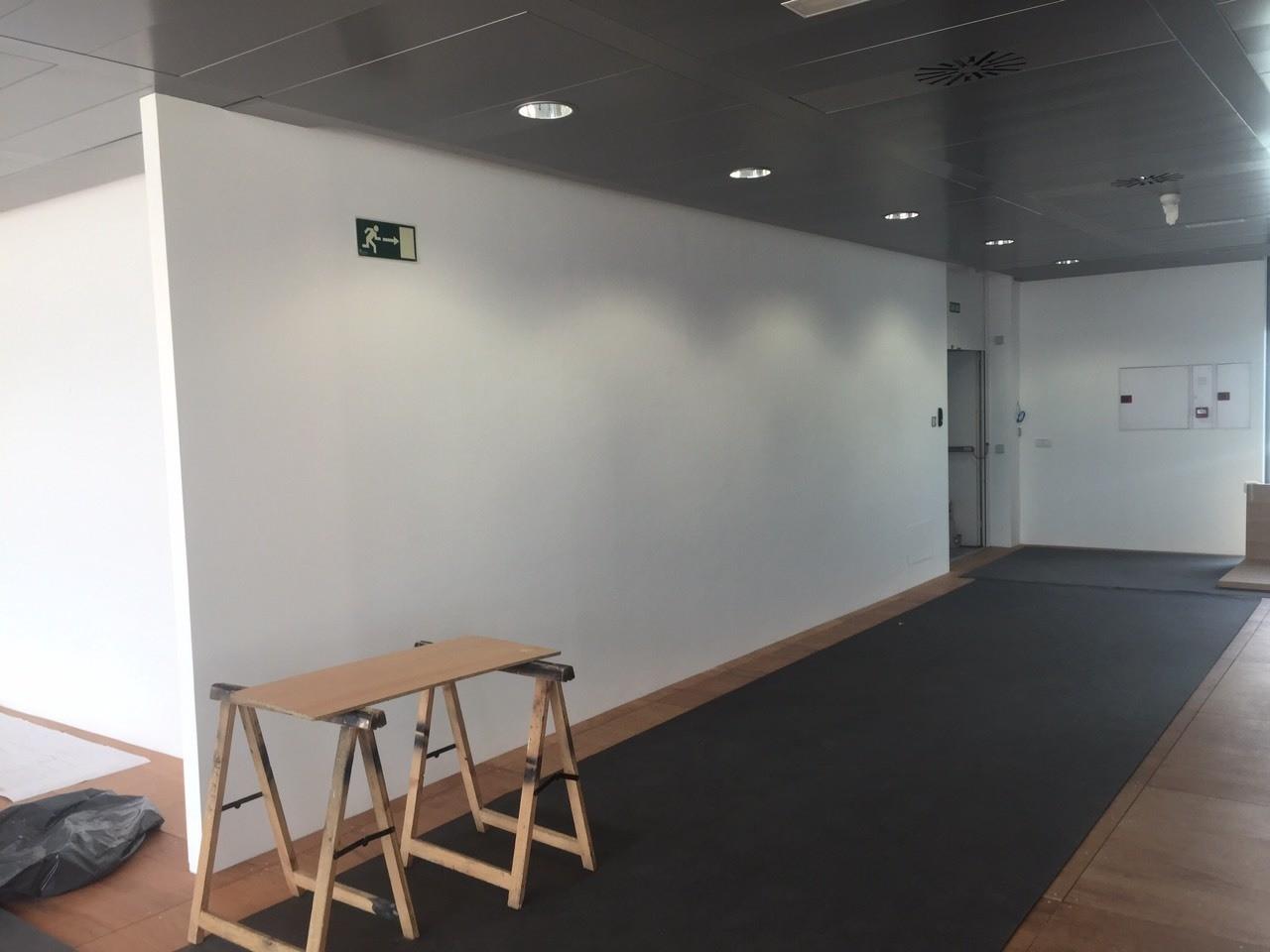 Estamos montando un nuevo proyecto en Madrid