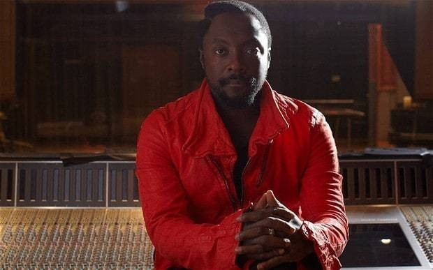 Will.i.am to go head to head with Apple over smart watch