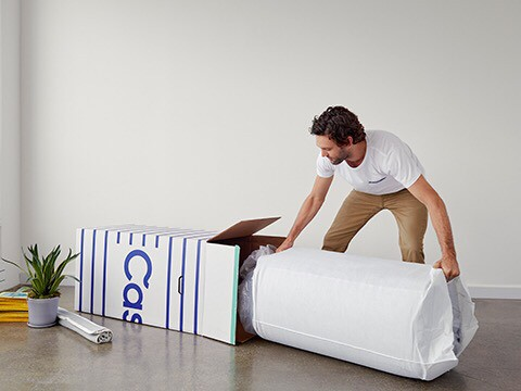What the Internet is Saying About the Casper Mattress