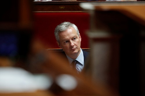 Ford refuse le projet de Punch, Le Maire crie à la trahison
