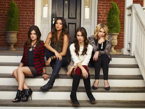 Naritiv Helped 'Pretty Little Liars' Get 800K Snapchat Followers In 3 Months