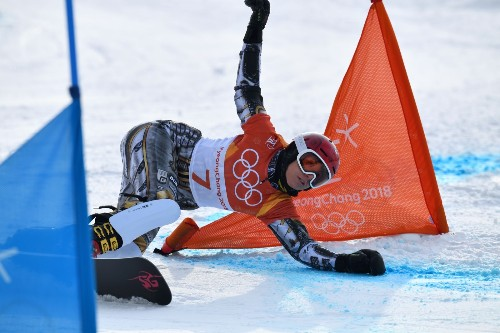 Cross Country, Ester Ledecka and Curling Highlight Day 15: Pictures