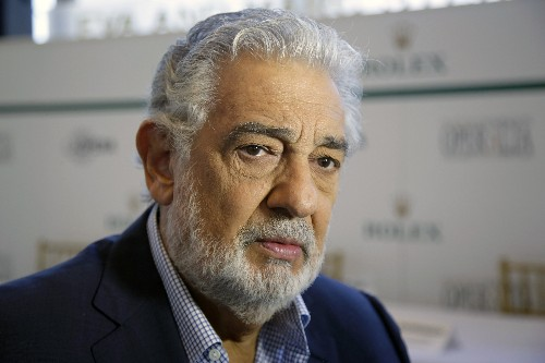 Organizers: Plácido Domingo to be absent from Batuta Prizes