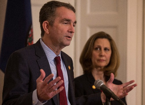 Virginia school to weigh in on 'blackface' photo that mired governor in scandal