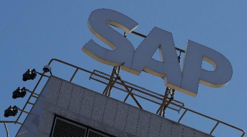 Aktivistischer Investor Elliott beteiligt sich an SAP