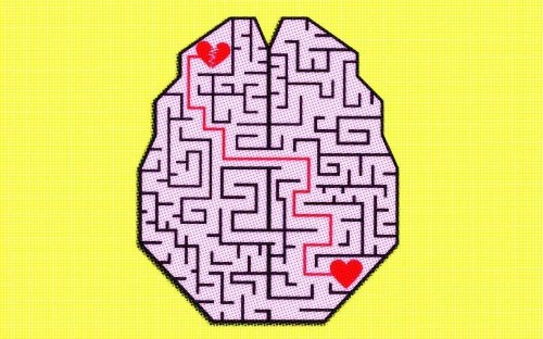 How Our Brains Get Over Bad Breakups
