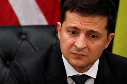Ukraine agency says allegations against Burisma cover period before Biden joined