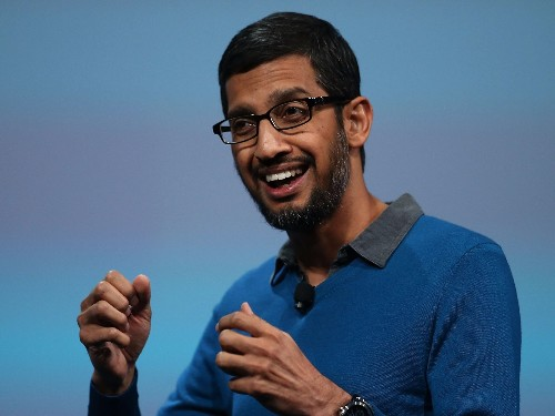 Google's mobile search just got a boost from Facebook
