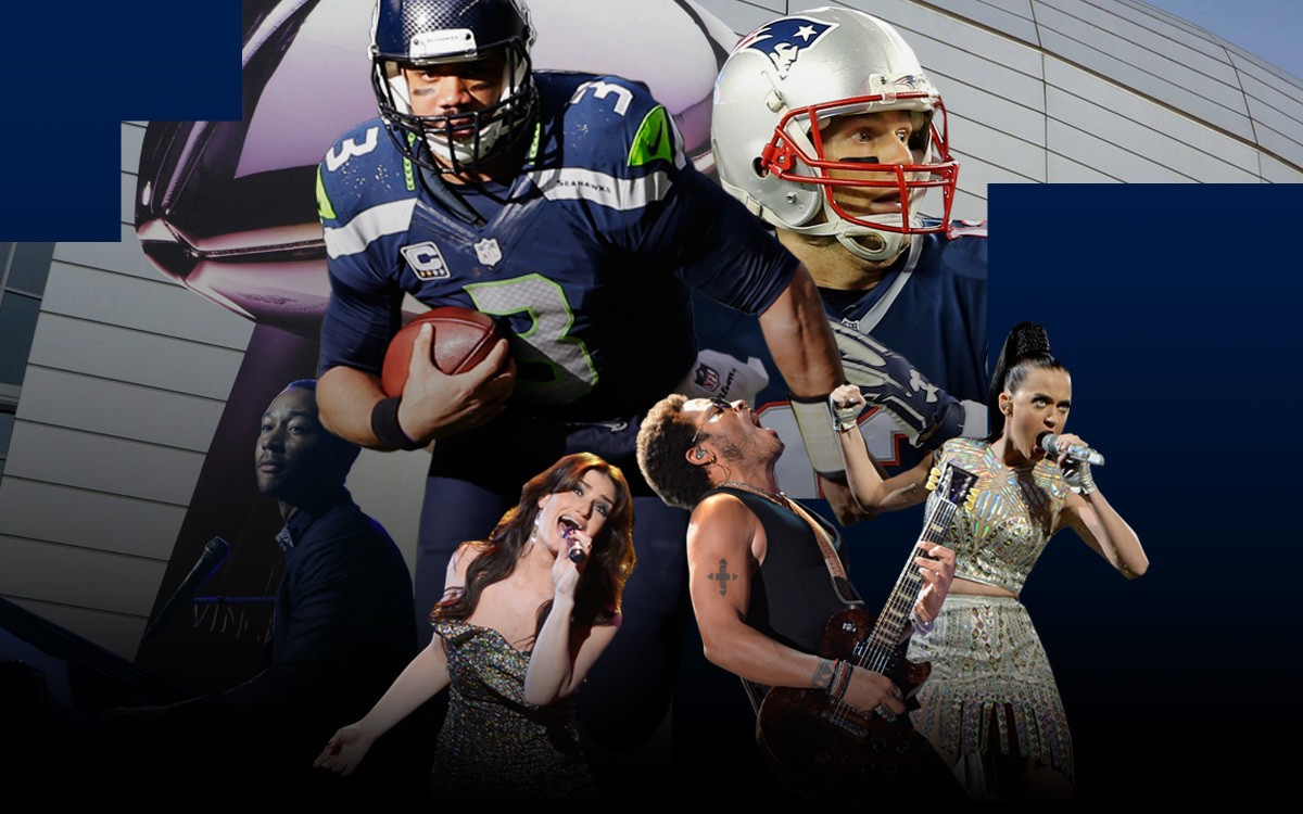 It's Go (And Game) Time! Flip the News, Ads and Party Tips for Super Bowl XLIX