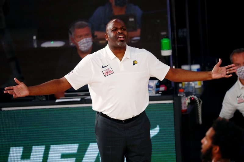 Pacers, McMillan agree to contract extension