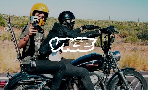 VICE auf Flipboard folgen — so funktioniert's