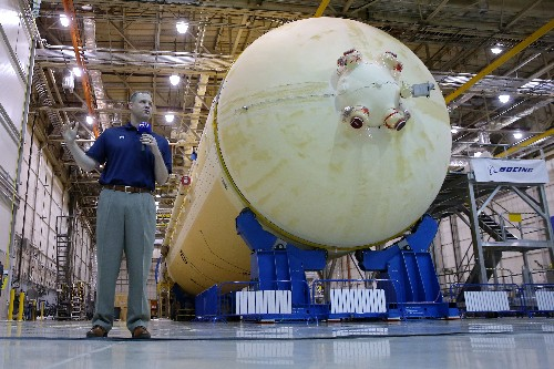 NASA picks Alabama site as HQ for human moon lander program: sources
