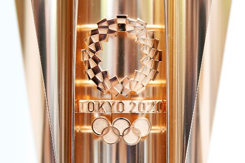 Tokyo 2020 to power Olympic torch with hydrogen for first time