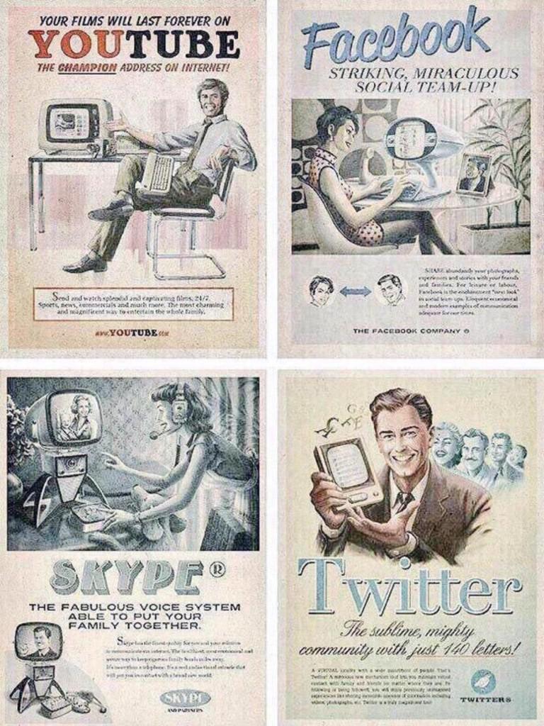 Social Media Binder - cover