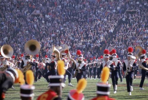 Super Bowl Halftime Shows: Pictures
