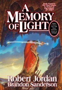A Memory of Light Review: Brandon Sanderson and Robert Jordan Give a Thrilling End to The Wheel of Time