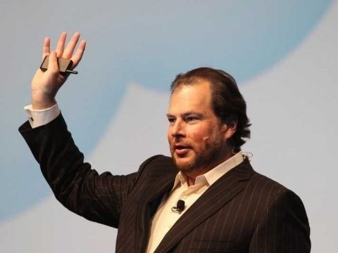 'Kickstarter For The Homeless' Raises Investment From Some Of The Biggest Tech Investors, Including Marc Benioff