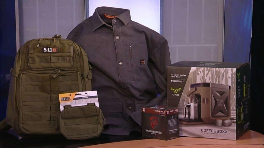 7 tactical holiday gifts to gear up for adventure