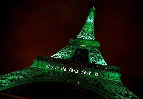Threatened U.S. pullout might help, not hobble, global climate pact